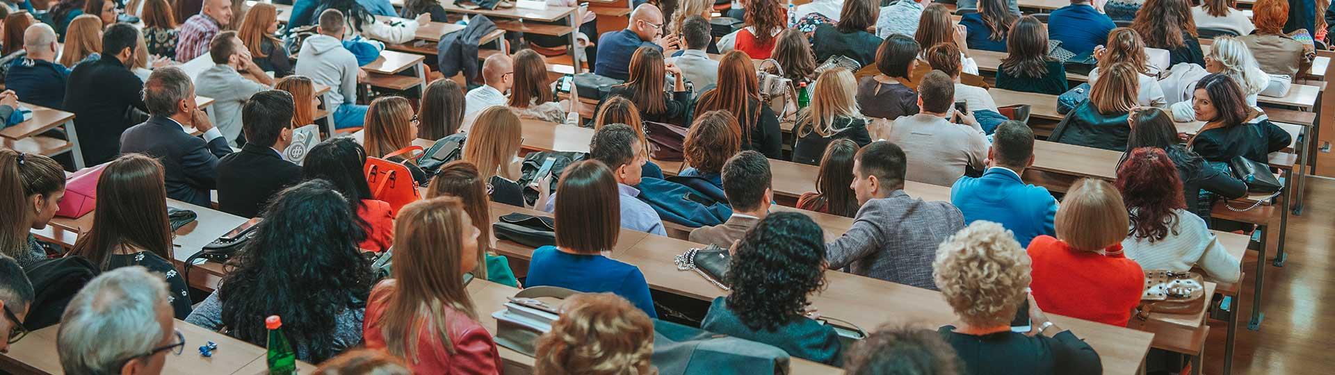 Наука и савремени универзитет 9 (НИСУН 9)